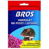 Гранулы от мышей и крыс