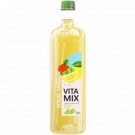 Напиток негазированный «Darida» VitaMix, лимон-мята, 1 л