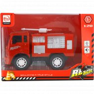 Игрушка «Пожарная машина».