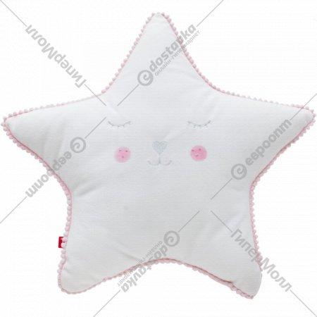 Декоративная подушка «Home&You» 52230-ROZ1-F35