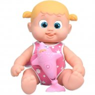 Кукла с аксессуарами «Bouncin Babies» 801011g