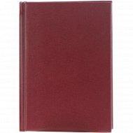Недатированный ежедневник «Ariane» А6, 160 листов.