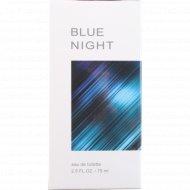 Мужская туалетная вода «Trend» Blue Night 75 мл.