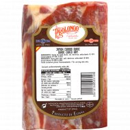 Окорок свиной «Хамон Дурок Гран Резерва» сыровяленый, 1 кг., фасовка 0.9-1.1 кг