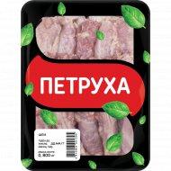 Шеи цыплят-бройлеров «Петруха» охлажденные, 800 г