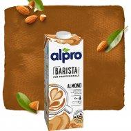 Напиток соевый «Alpro» миндаль, 1 л