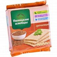 Хлебцы «Полоцкие» экструзионные гречневые, 55 г.
