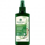 Кондиционер-спрей для волос «Herbal Care» хвощ полевой, 200 мл