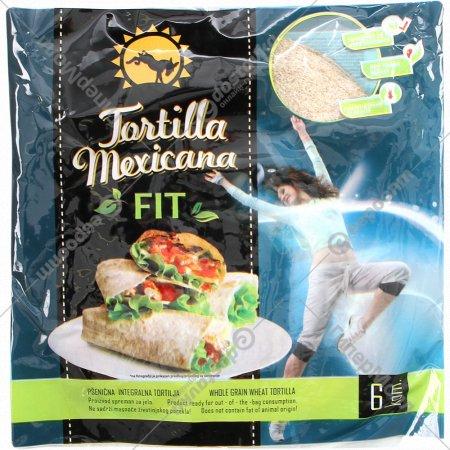 Тортилья «Mexicana Fit» 390 г.