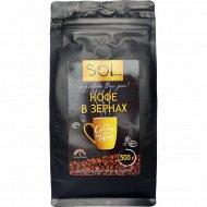 Кофе в зернах «Sol» 500 г
