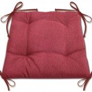 Подушка для сидения «Анита» 5, 42x42 см.