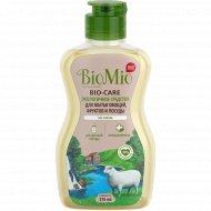 Средство для мытья посуды «BioMio» 315 мл.