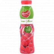 Йогурт питьевой «Фруто» гранат и малина, 1.5%, 330 г