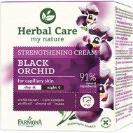 Крем для лица «Herbal Care» черная орхидея, 50 мл.