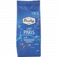 Кофе молотый «Paulig» Paris, 200 г.