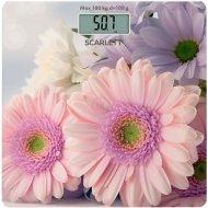 Весы «Scarlett» Gerberas, SC-BS33E049