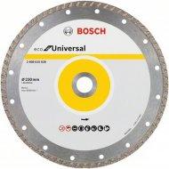 Отрезной диск «Bosch» Eco, 2608615042