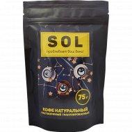 Кофе растворимый «Sol» гранулированный, 75 г