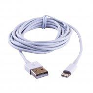 Дата-кабель «Blast» USB, 1м, iPhone, USB2.0, BMC-210.