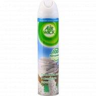 Освежитель воздуха «Air Wick» Прохлада льна и свежесть сирени, 240 мл.