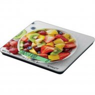Весы «Scarlett» Fruit salad, SC-KS57P48