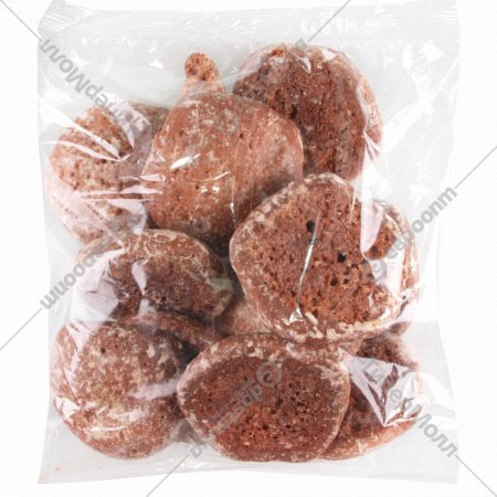 Пряники «Шоколадные с мёдом» 400 г.