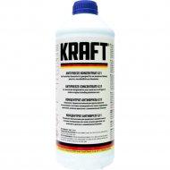 Антифриз-концентрат «Kraft» G11, KF101, 1.5 л