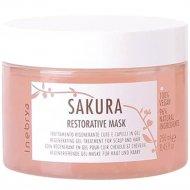 Маска для волос «Inebrya» Sakura Restorative, 1026105, 250 мл