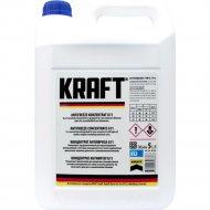 Антифриз-концентрат «Kraft» G11, KF102, 5 л