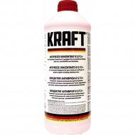 Антифриз-концентрат «Kraft» G12/G12+, KF103, 1.5 л