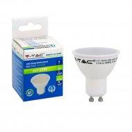 Лампа светодиодная «V-TAC» матовая, 3W 210LM GU10 4000К.
