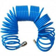 Шланг полиуретановый спиральный «Awtools» AW10039, 5ммх8ммх20м, 10 бар