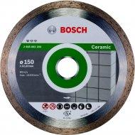 Отрезной диск «Bosch» Professional, 2608602538