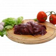 Субпродукт кролика «Печень» замороженный, 500 г.
