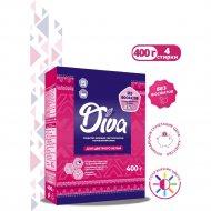 Стиральный порошок «Diva» для цветного белья, 400 г.