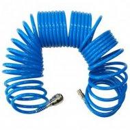Шланг полиуретановый спиральный «Awtools» AW10041 5ммх12ммх10м, 10 бар