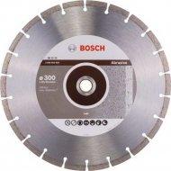 Отрезной диск «Bosch» Standart, 2608602620