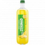 Напиток газированный «Zeronad» с ароматом банана, 1 л.