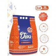 Стиральный порошок «Diva» Универсальный, 3 кг
