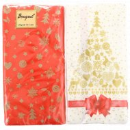 Салфетки бумажные «Bouquet» 33х33 см, 20 шт.