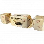 Соль для ванн «Like Coffee» бурлящие шарики, 270 г.