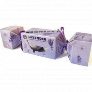 Соль для ванн «Lavender» бурлящие шарики, 270 г.