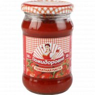 Паста томатная «Помидоровна» несоленая 25%, 300 г.