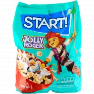 Готовые завтраки «Jolly Roger» 500 г.