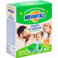 Средство инсектицидное «Mosquitall» и электрофумигатор.