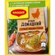 Бульон «Maggi» куриный в порошке 100 г.