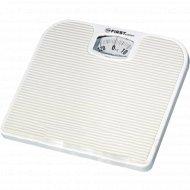 Весы напольные (FA-8020)