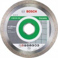 Отрезной диск «Bosch» Standart, 2608602536