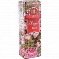 Чай черный листовой «Chelton» Rose, 80 г