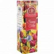 Чай черный листовой «Chelton» Tulip, 80 г